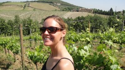 Lisa Likes Wine