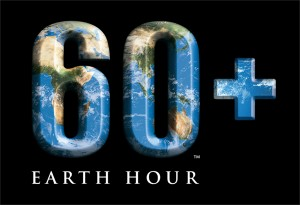 Earth Hour March 26, 2011 8:30 PM Local Time