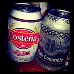 Colombian Beers