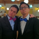 Serious Bow Ties