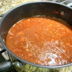 Bubbling Chili